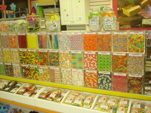 Christina Candy Store